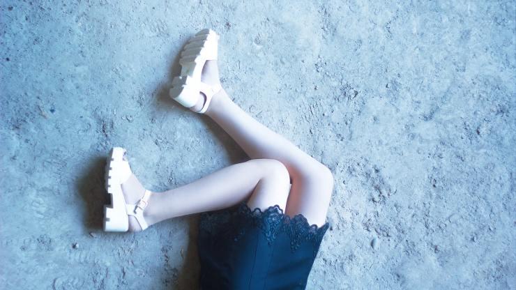 dolore gambe