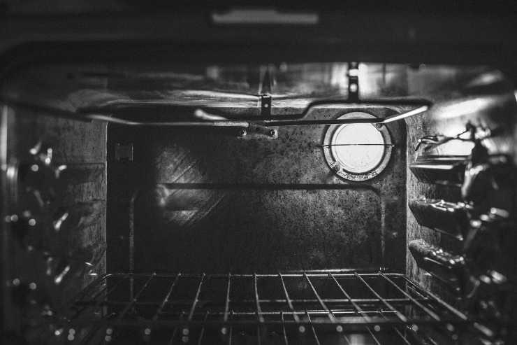 forno interno