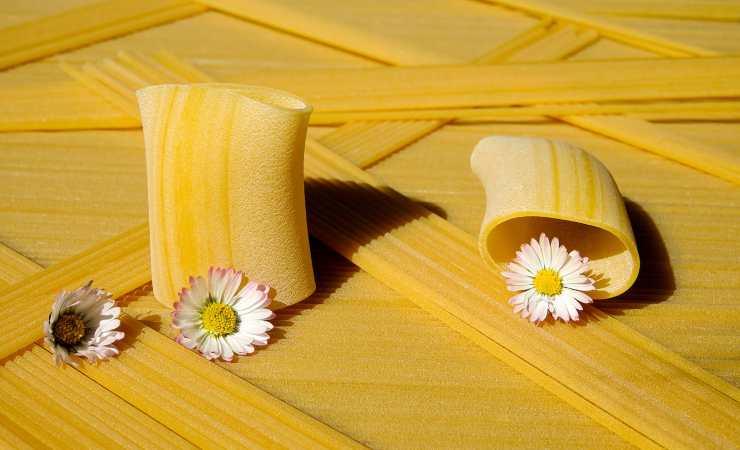 pasta ricetta