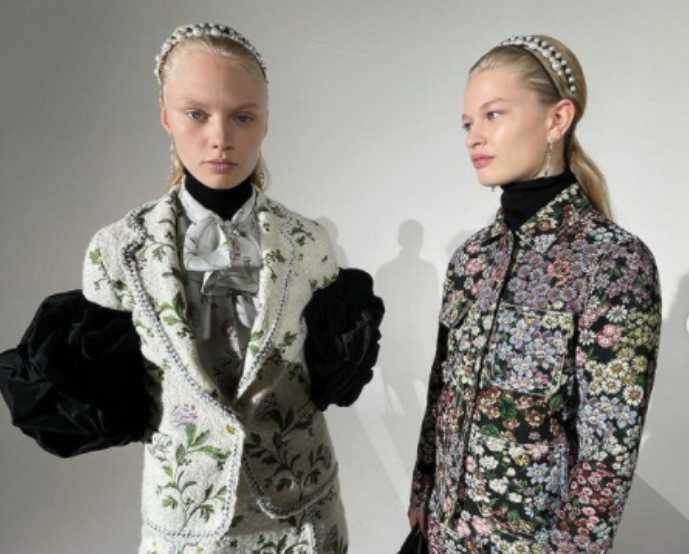 moda giacche inverno
